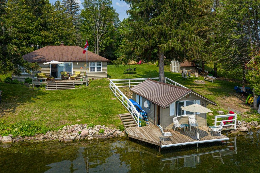 Upper Rideau Lake, $699,000, 42 Bayview Lane, Westport, Ontario