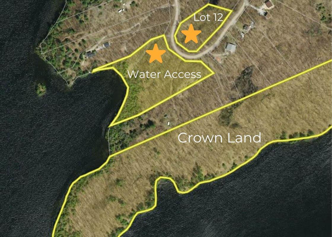 $124,000, Lot 12 Warrington Road, Sharbot Lake, Ontario  K0H 2P0 - Photo 10 - 40163708
