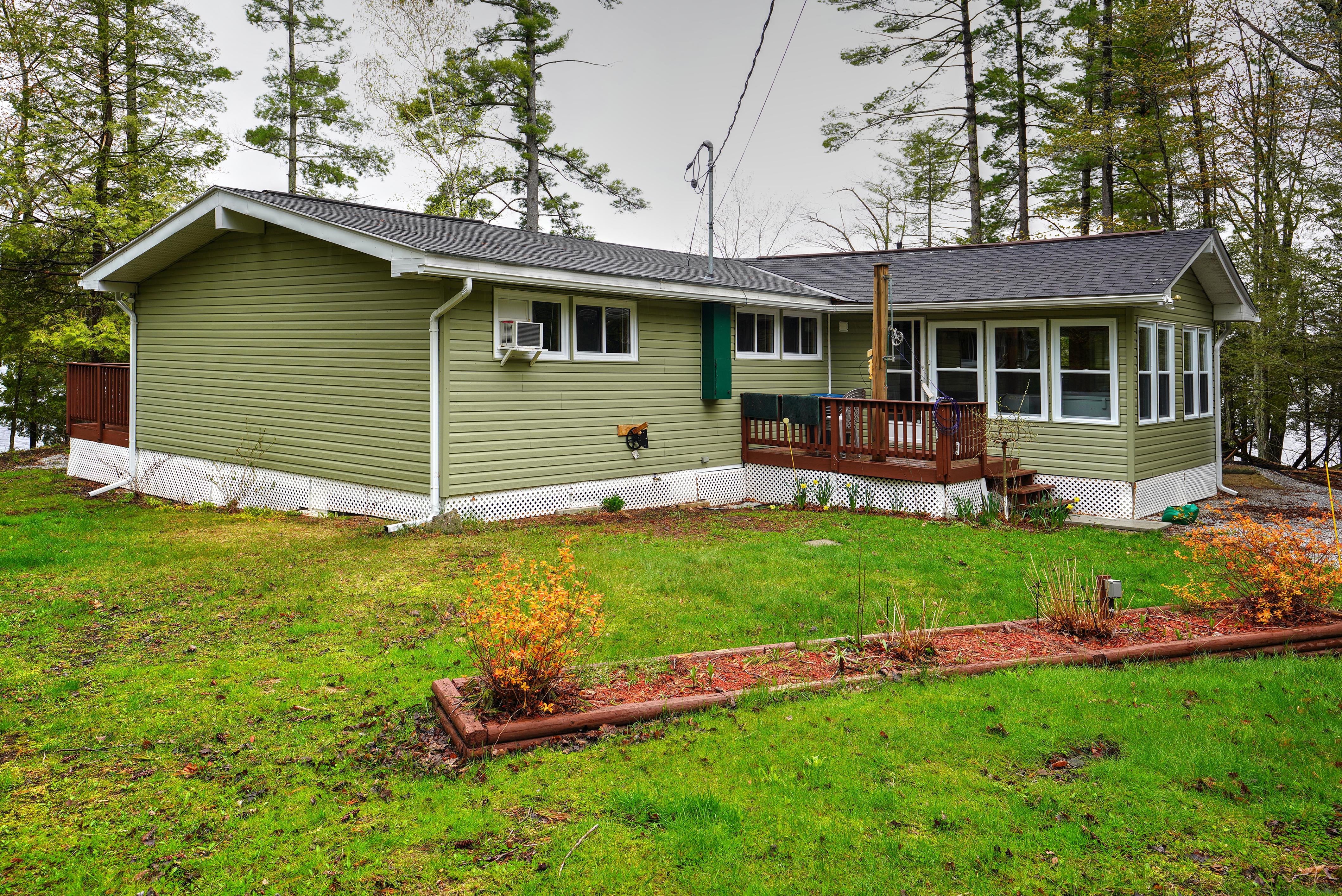 Bob's Lake, $675,000, 59 Neill Lane, Tichborne, Ontario