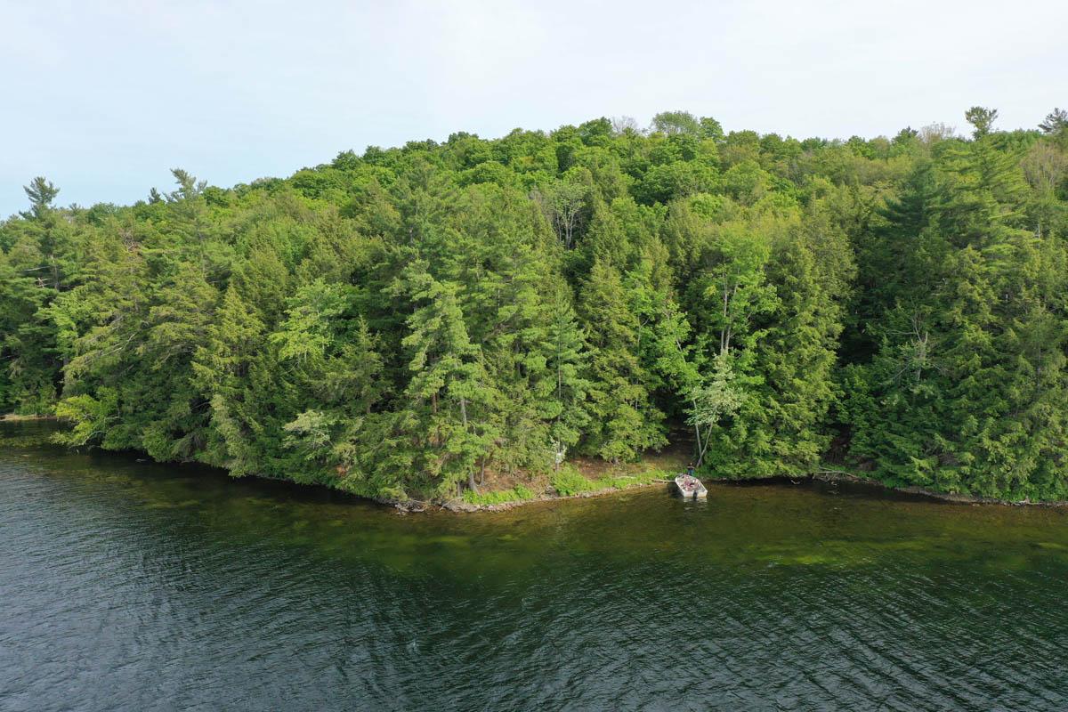 Sharbot Lake, $299,000, 0 Green Island, Sharbot Lake, Ontario