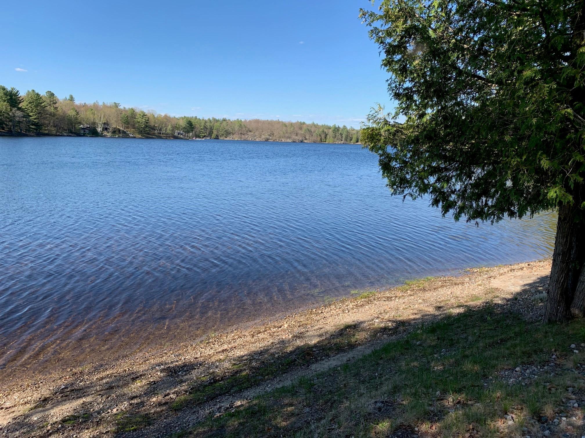 Horseshoe Lake, $529,000, Lot 3, Cranberry Lake Road, Arden, Ontario