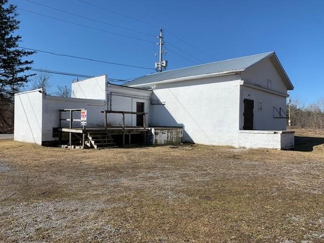 1108 Wagerville Road, Parham, Ontario