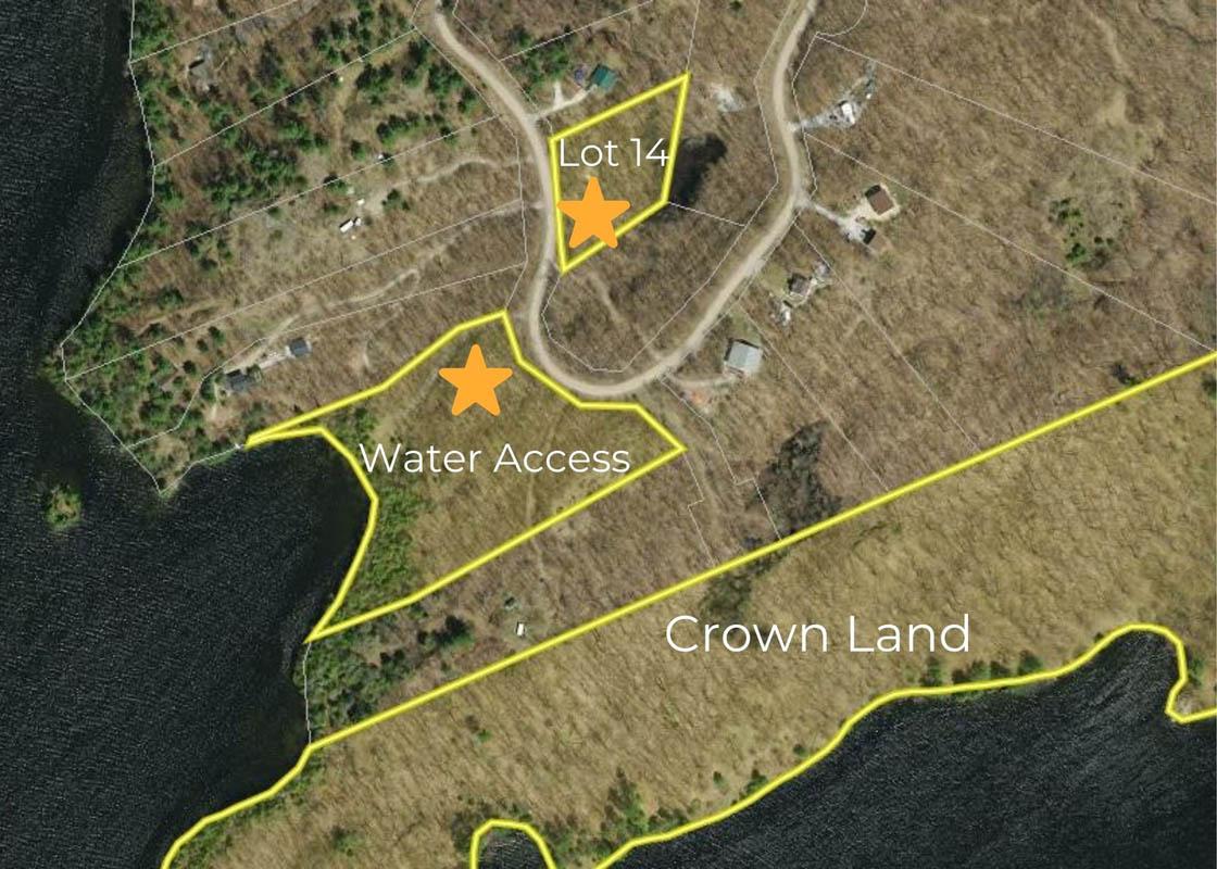 $89,000, Lot 14 Warrington Road, Sharbot Lake, Ontario  K0H 2P0 - Photo 11 - 40163914
