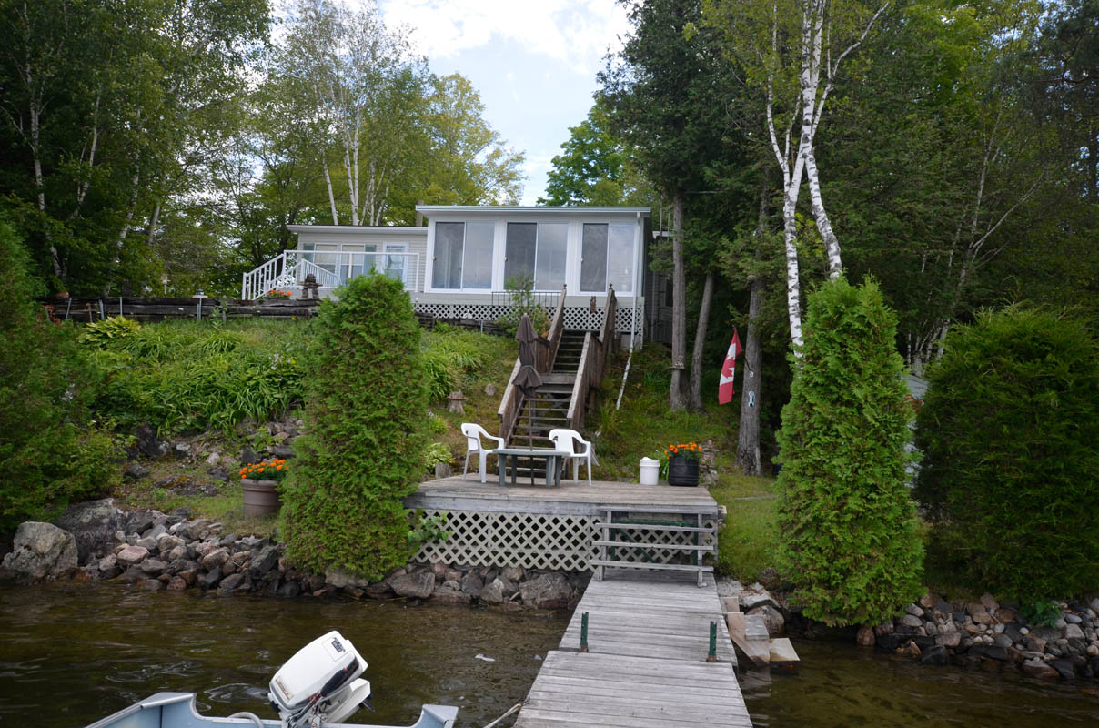 Big Clear Lake, $349,900, 1062 Perch Lane, Arden On, Ontario  K0H 1B0 - Photo 1 - 40162822