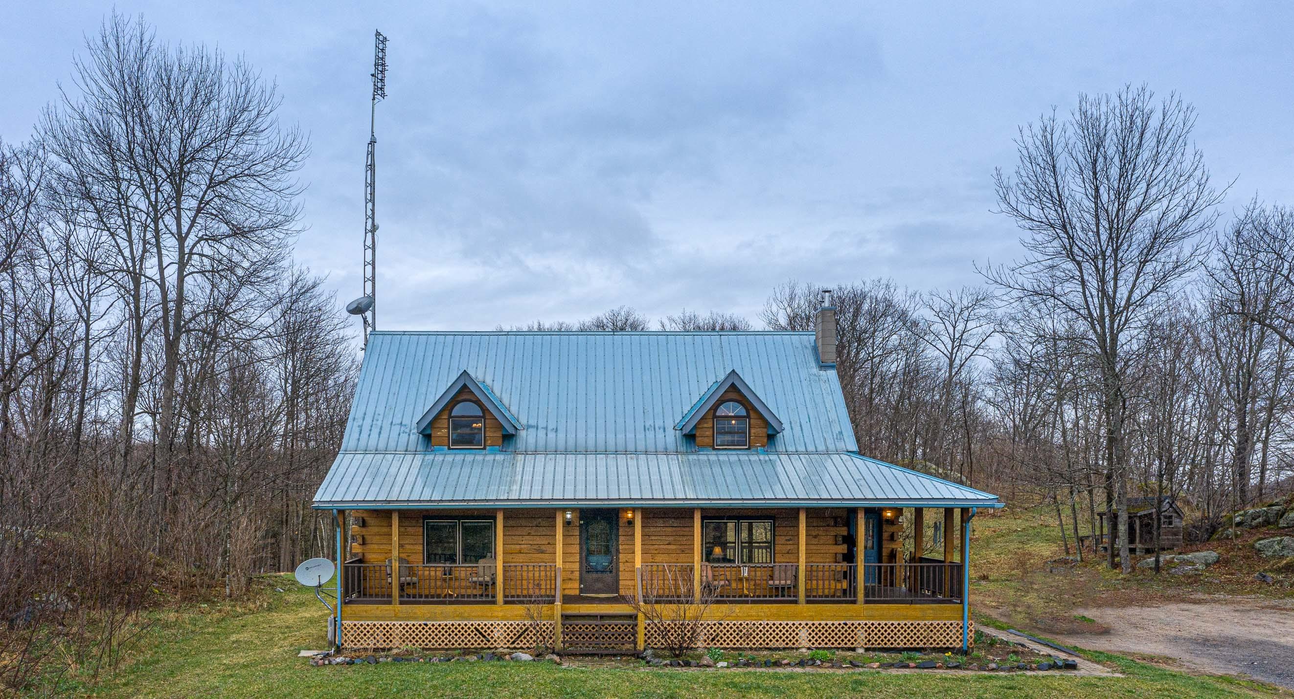 1348 Brock Road, $599,000, Mountain Grove, Ontario