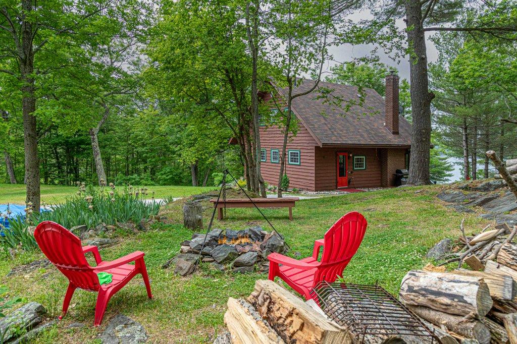 Black Lake, $599,000, 1100B Nelson Road, Sharbot Lake, Ontario