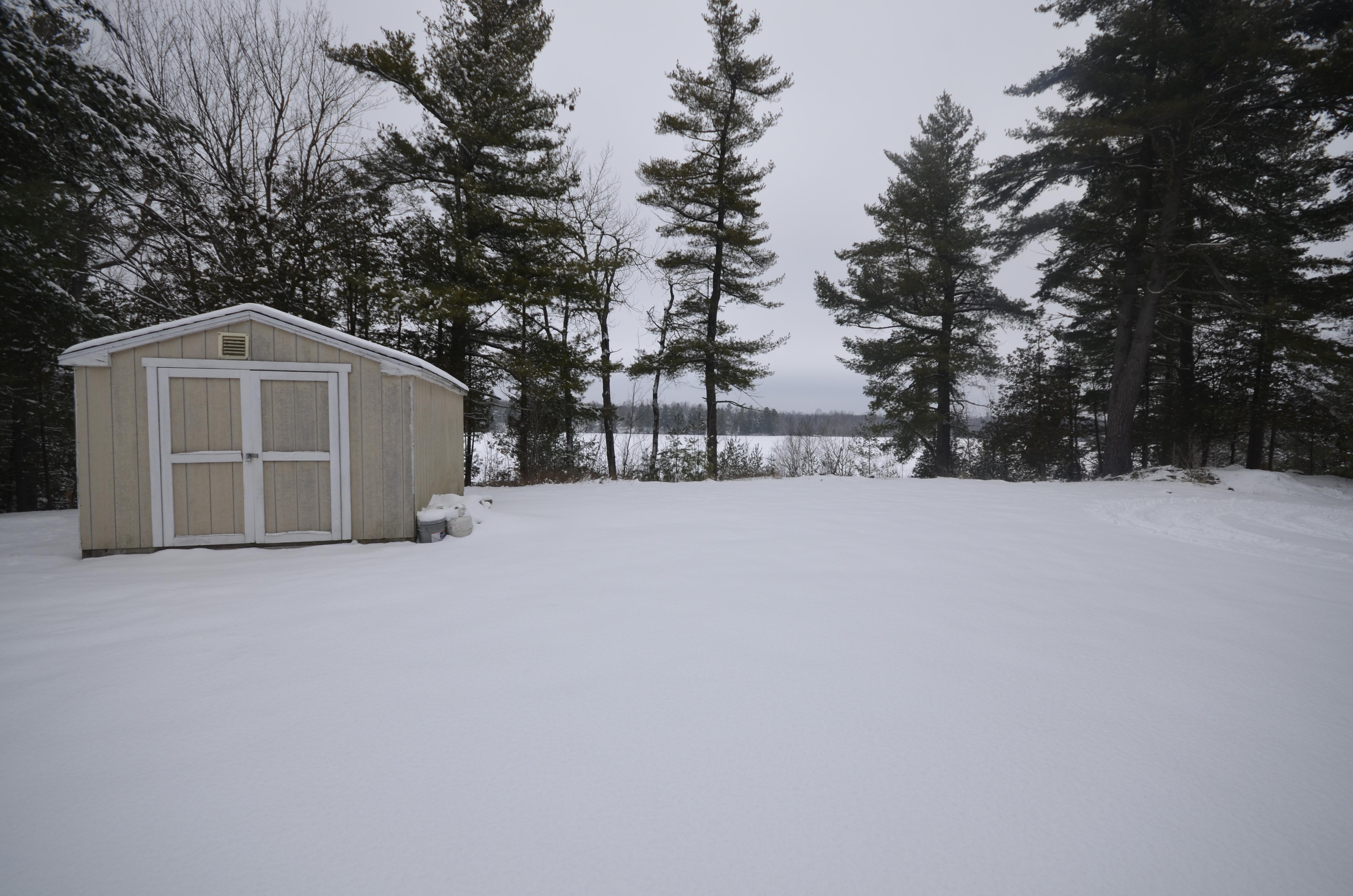 Clear Lake, 317 Clear Lake Lane 31, Maberly, Ontario  K0H 2B0 - Photo 3 - K21000068