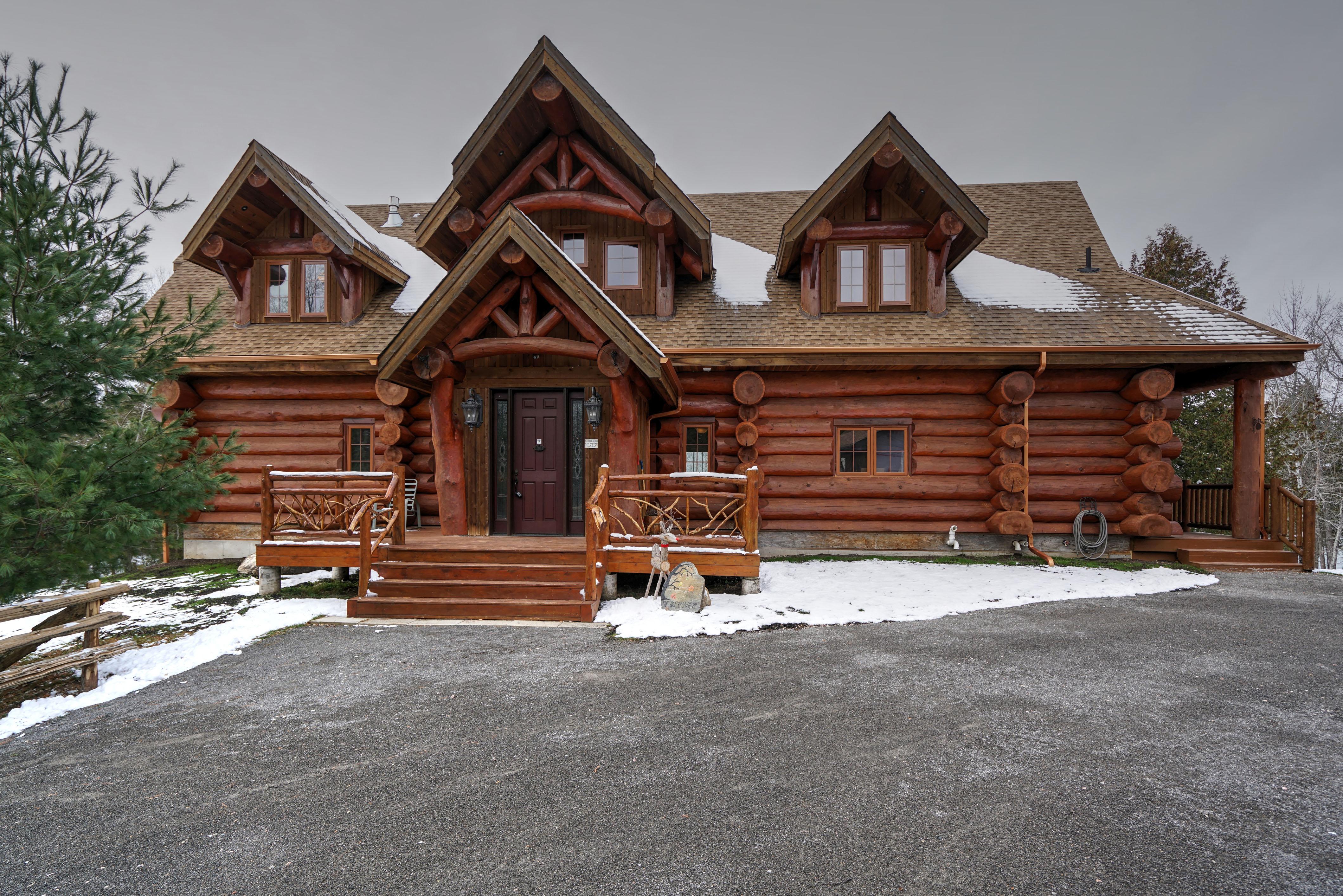 Malcolm Lake $1,225,000 , 5045 Ardoch Road, Ardoch, Ontario
