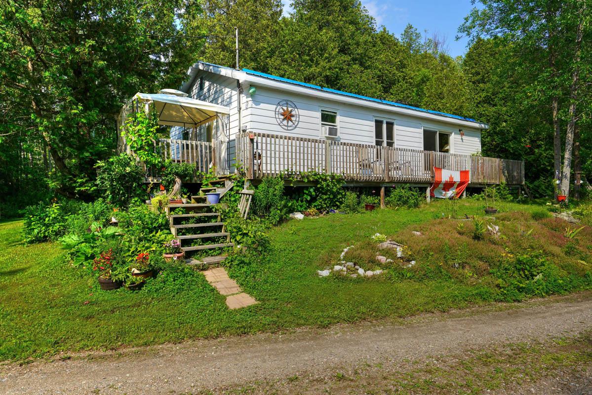 Horseshoe Lake, $549,000, 1128 Winding Trail, Arden , Ontario