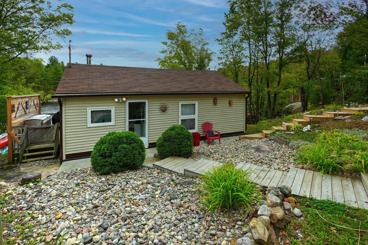 O'reilly Lake, $649,000, 1232b O'reilly Lake Lane, Mountain Grove, Ontario  K0H 2E0 - Photo 1 - 40169182