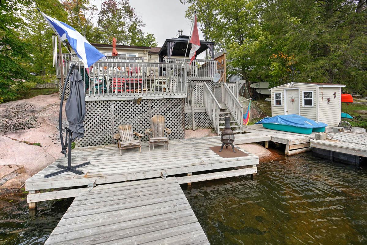 O'reilly Lake, $649,000, 1232b O'reilly Lake Lane, Mountain Grove, Ontario  K0H 2E0 - Photo 10 - 40169182