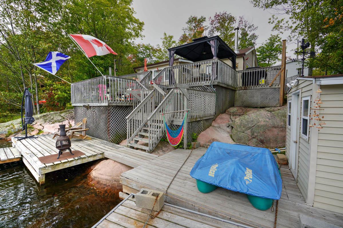 O'reilly Lake, $649,000, 1232b O'reilly Lake Lane, Mountain Grove, Ontario  K0H 2E0 - Photo 11 - 40169182