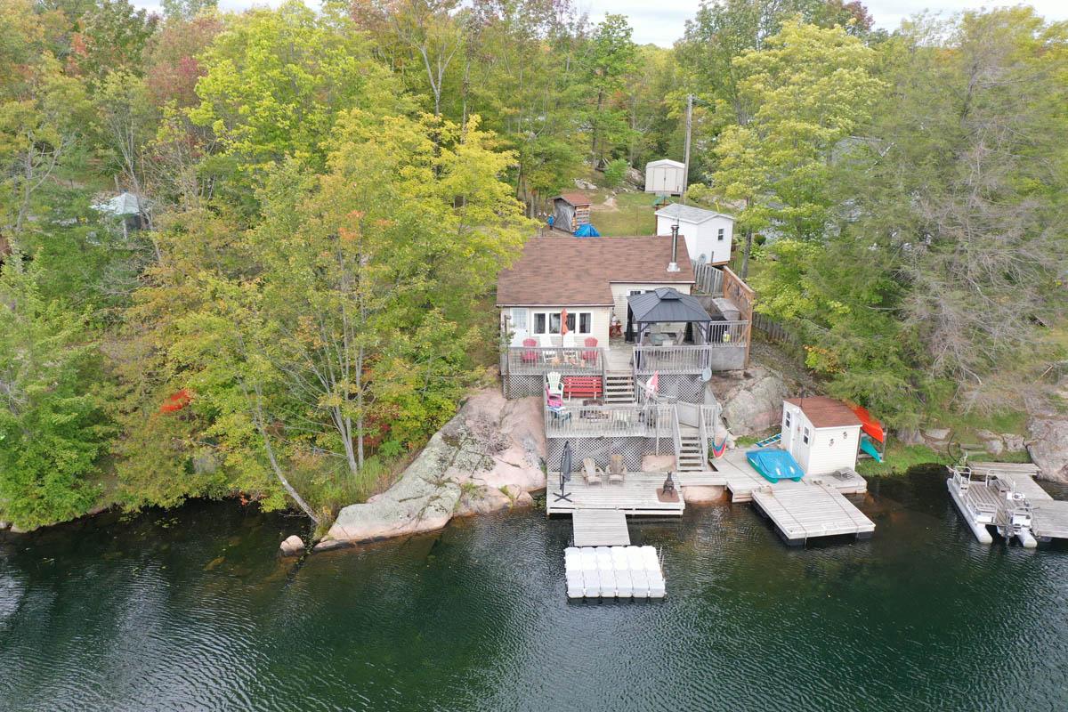 O'reilly Lake, $649,000, 1232b O'reilly Lake Lane, Mountain Grove, Ontario  K0H 2E0 - Photo 13 - 40169182