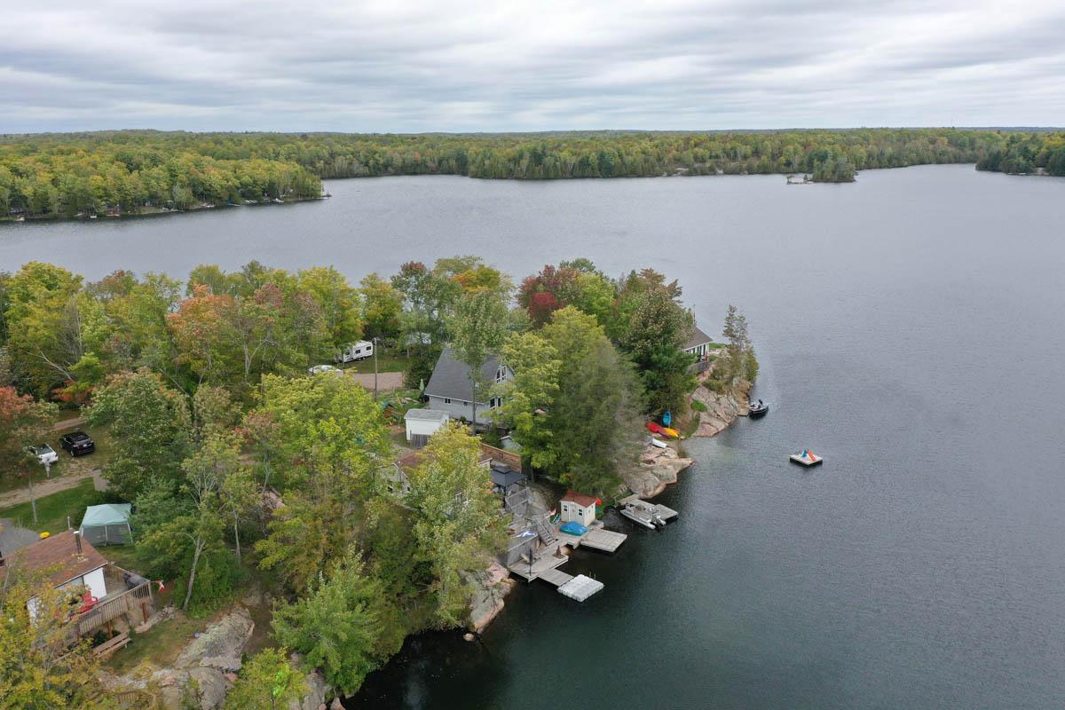 O'reilly Lake, $649,000, 1232b O'reilly Lake Lane, Mountain Grove, Ontario  K0H 2E0 - Photo 14 - 40169182