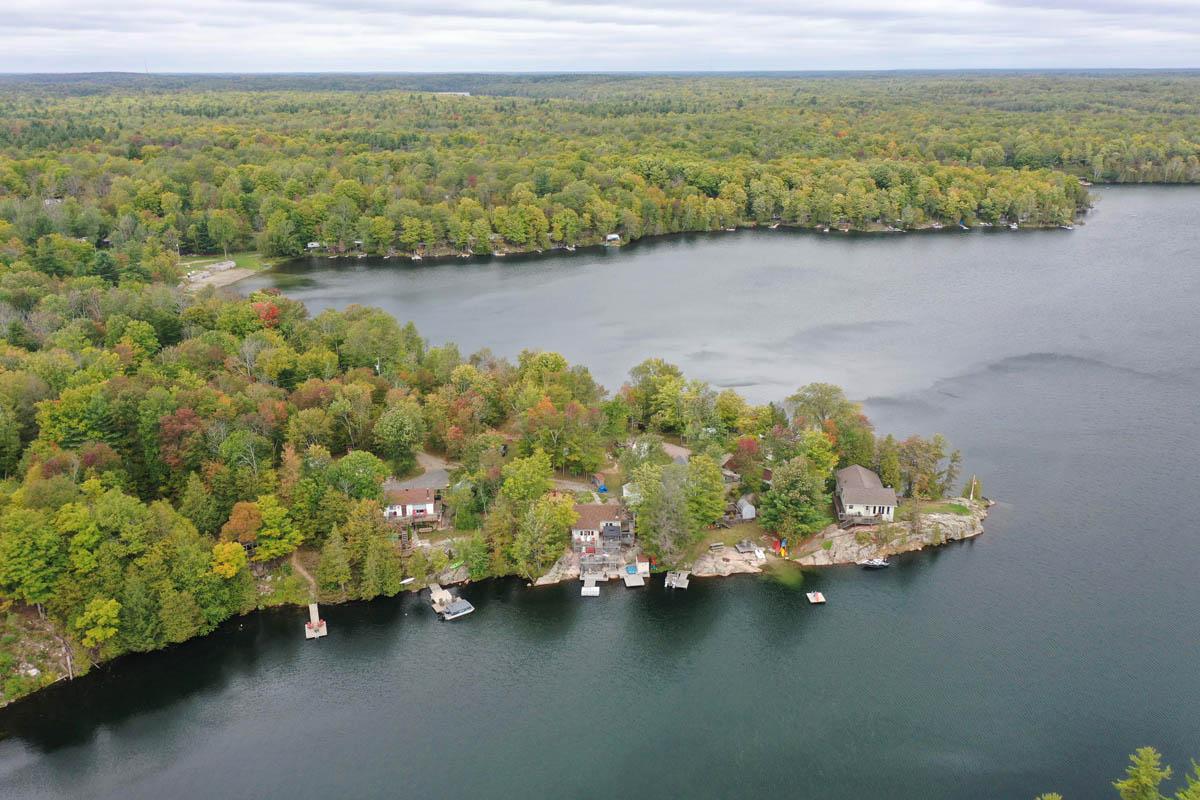 O'reilly Lake, $649,000, 1232b O'reilly Lake Lane, Mountain Grove, Ontario  K0H 2E0 - Photo 15 - 40169182