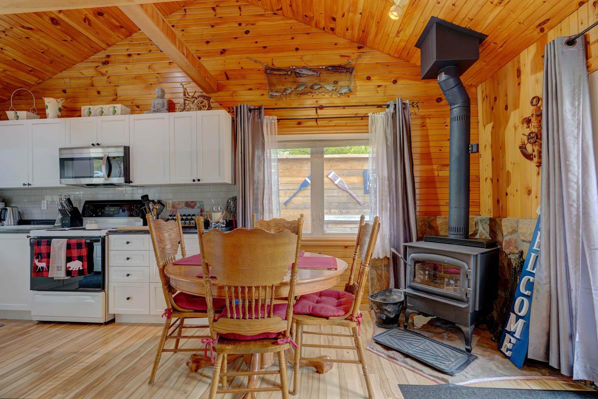 O'reilly Lake, $649,000, 1232b O'reilly Lake Lane, Mountain Grove, Ontario  K0H 2E0 - Photo 3 - 40169182