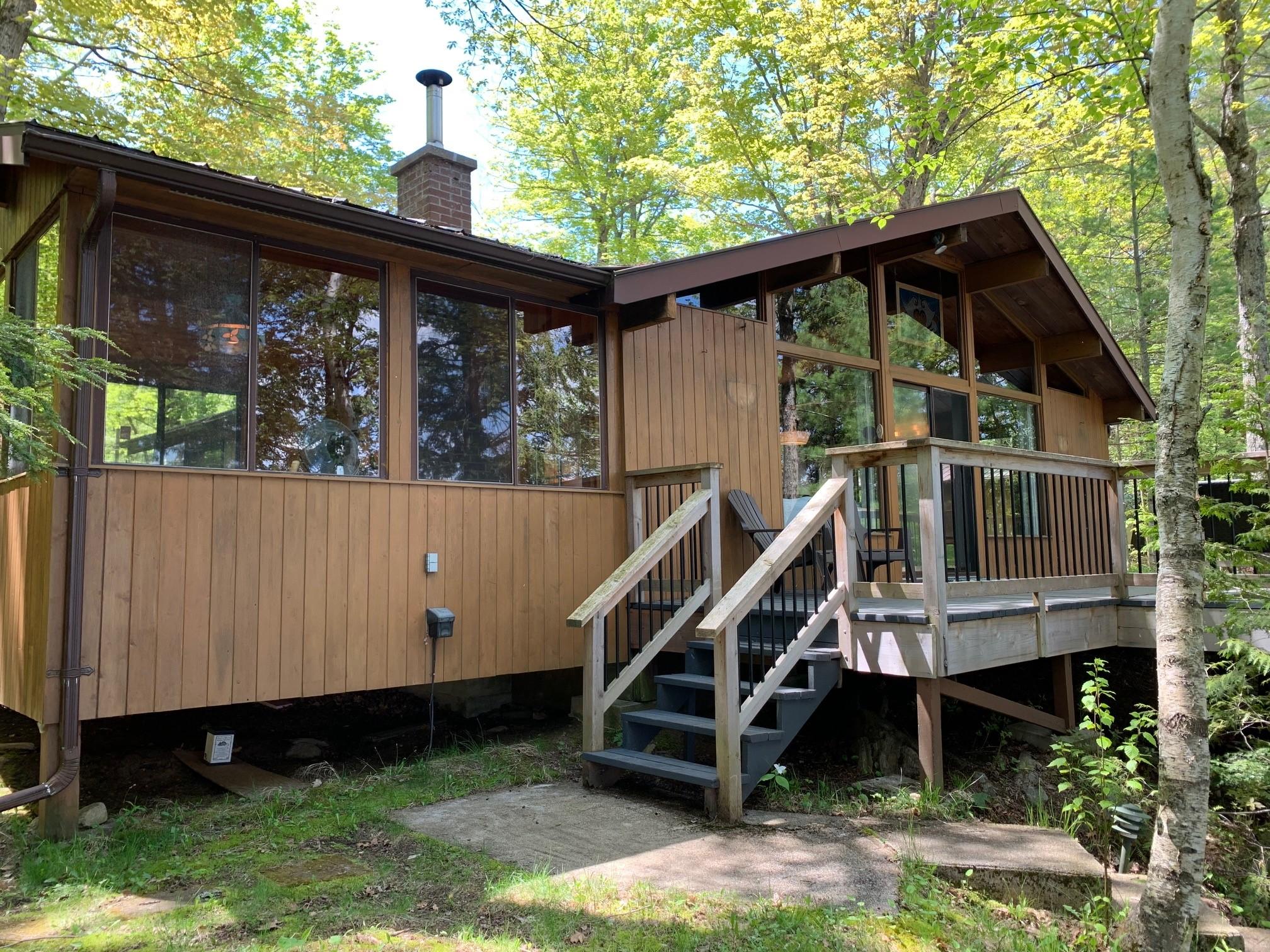 Eagle Lake, $599,000, 1215 Eagle Lake South Shore Lane, Parham, Ontario