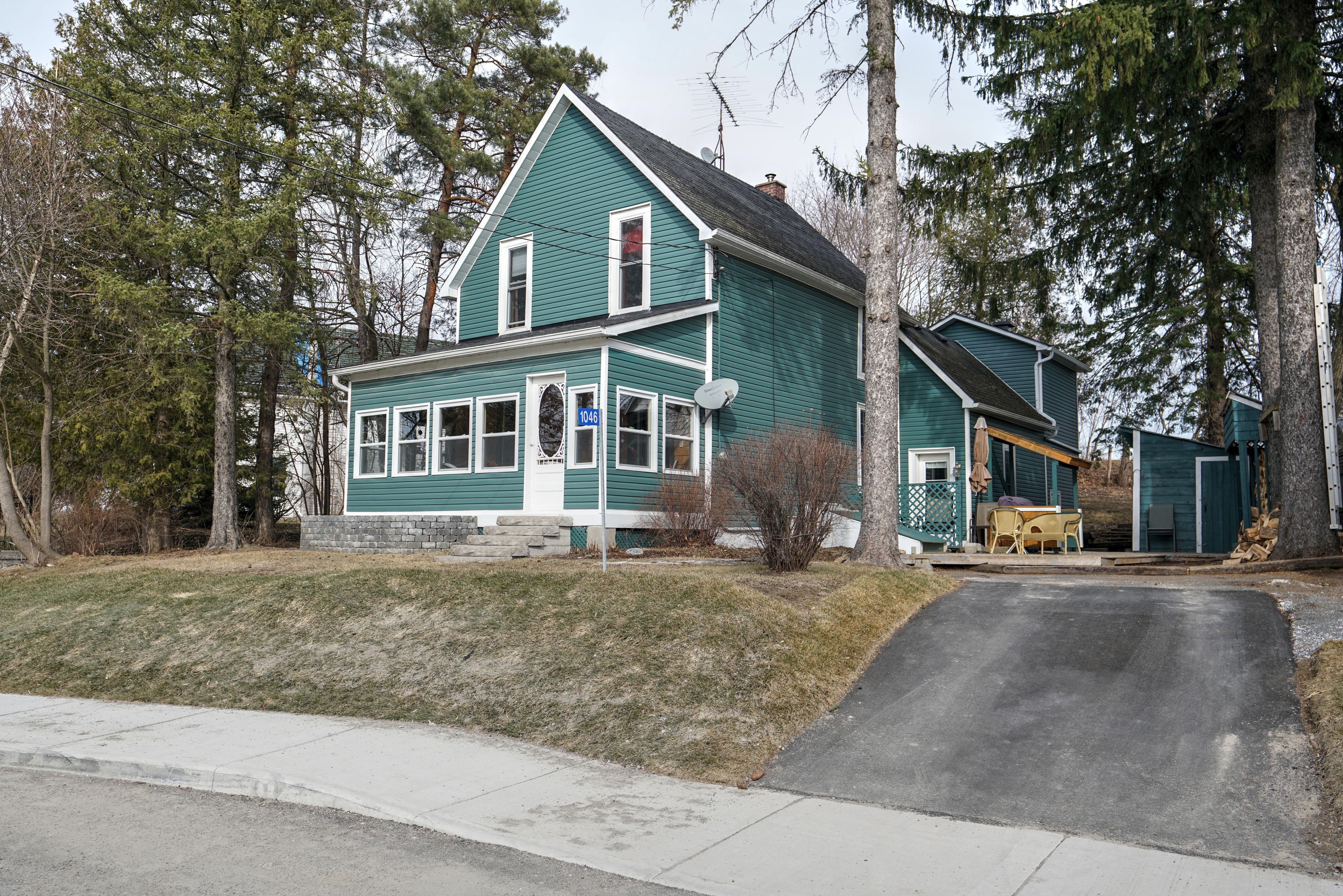 1046 Elizabeth Street, $325,000, Sharbot Lake, Ontario