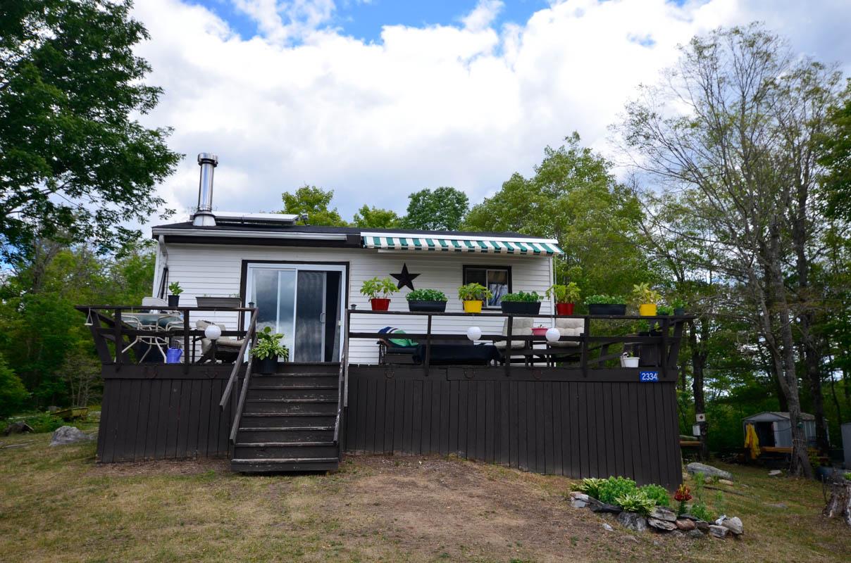 Garrison Lake, $270,000, 2334 Garrison Lake, Arden , Ontario